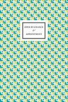 Couverture du livre « Open by chance & appointment » de Ben Kinmont aux éditions Incertain Sens