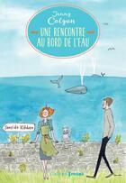 Couverture du livre « Une rencontre au bord de l'eau » de Jenny Colgan aux éditions Prisma
