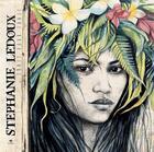 Couverture du livre « Trait pour trait » de Stephanie Ledoux aux éditions Elytis
