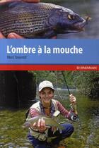 Couverture du livre « L'ombre à la mouche » de Marc Sourdot aux éditions Bornemann