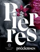 Couverture du livre « Pierres précieuses » de Collectif aux éditions Flammarion