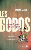Couverture du livre « Les bobos » de Leroy Myriam aux éditions Renaissance Du Livre