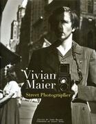 Couverture du livre « Vivian Maier street photographer » de Vivian Maier aux éditions Powerhouse