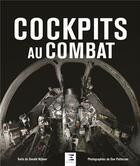 Couverture du livre « Cockpits au combat » de Donald Nijboer et Dan Patterson aux éditions Etai
