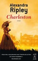Couverture du livre « Charleston » de Alexandra Ripley aux éditions Archipel