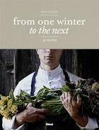 Couverture du livre « Jean Sulpice ; from one winter to the next » de Marie-Pierre Morel et Jean Sulpice et Jean-Philippe Durand aux éditions Glenat