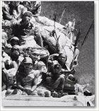 Couverture du livre « Incoming » de Richard Mosse aux éditions Mack Books
