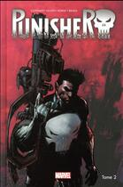 Couverture du livre « All new Punisher T.2 » de Steve Dillon et Becky Cloonan et Laura Braga et Matt Horak aux éditions Panini