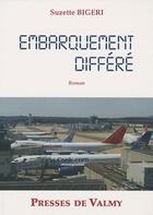 Couverture du livre « Embarquement différé » de Bigeri aux éditions Presses De Valmy