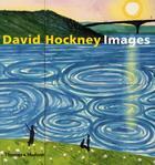 Couverture du livre « David Hockney ; images » de David Hockney aux éditions Thames And Hudson