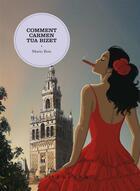 Couverture du livre « Comment Carmen tua Bizet » de Mario Bois aux éditions Seguier