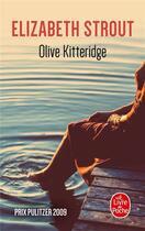 Couverture du livre « Olive Kitteridge » de Elizabeth Strout aux éditions Lgf