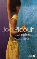 Couverture du livre « Le rideau déchiré » de Jodi Picoult aux éditions Presses De La Cite