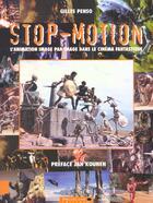 Couverture du livre « Stop Motion » de Gilles Penso aux éditions Dreamland
