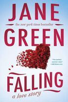 Couverture du livre « FALLING » de Jane Green aux éditions Penguin Us