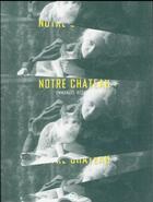 Couverture du livre « Notre château » de Regniez Emmanuel aux éditions Le Tripode