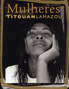 Couverture du livre « Femmes du Brésil » de Titouan Lamazou aux éditions Gallimard-loisirs