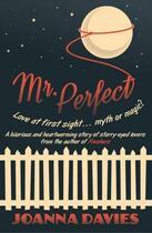 Couverture du livre « Mr Perfect » de Davies Joanna aux éditions Honno Press Digital