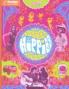 Couverture du livre « Les années hippies » de Jacques Pessis aux éditions Chronique