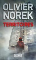 Couverture du livre « Territoires » de Olivier Norek aux éditions Pocket