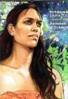 Couverture du livre « Calendrier titouan lamazou 2019 » de Titouan Lamazou aux éditions Gallimard-loisirs