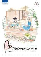 Couverture du livre « Bl métamorphose t.1 » de Tsurutani Kaori aux éditions Ki-oon