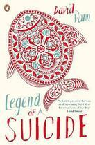 Couverture du livre « Legend of a suicide » de David Vann aux éditions Adult Pbs