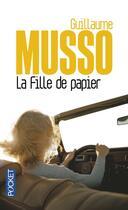 Couverture du livre « La fille de papier » de Guillaume Musso aux éditions Pocket