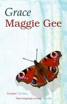 Couverture du livre « Grace » de Maggie Gee aux éditions Saqi Books Digital