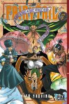 Couverture du livre « Fairy tail t.7 » de Hiro Mashima aux éditions Pika