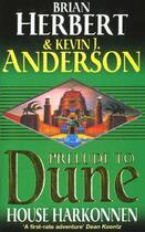 Couverture du livre « Dune House Arkonnen » de Brian Herbert aux éditions Hodder And Stoughton Digital