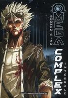 Couverture du livre « Omega complex ; intégrale » de Shonen et Izu aux éditions Humanoides Associes