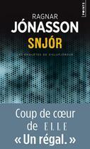 Couverture du livre « Snjor » de Ragnar Jonasson aux éditions Points