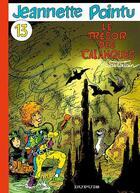 Couverture du livre « LE TRESOR DES CALANQUES » de Marc Wasterlain aux éditions Dupuis