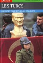 Couverture du livre « Les turcs » de Stephane Yerasimos aux éditions Autrement