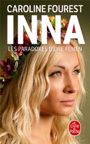 Couverture du livre « Inna » de Caroline Fourest aux éditions Lgf