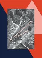 Couverture du livre « Les pyramides de René Burri » de Rene Burri aux éditions Textuel