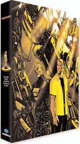 Couverture du livre « Travis ; COFFRET VOL.2 ; T.6 ET T.7 » de Frederic Duval et Christophe Quet et Stephane Rosa et Ludwig Alizon et Pierre Schelle aux éditions Delcourt
