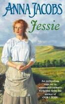 Couverture du livre « Jessie » de Anna Jacobs aux éditions Editions Racine