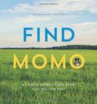Couverture du livre « Find momo /anglais » de Andrew Knapp aux éditions Random House Us
