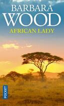 Couverture du livre « African lady » de Barbara Wood aux éditions Pocket