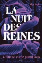 Couverture du livre « La nuit des reines » de Alex Bell aux éditions Bayard Jeunesse