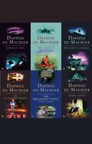 Couverture du livre « Daphne du Maurier Omnibus 1 » de Daphne Du Maurier aux éditions Epagine