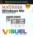 Couverture du livre « Maitriser Windows » de Idg aux éditions First Interactive