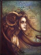 Couverture du livre « Sous le signe des fées ou les clefs du zodiaque » de Gestin-S aux éditions Au Bord Des Continents