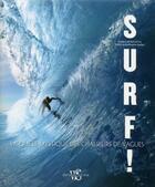 Couverture du livre « Surf ! » de Guillaume Dufau aux éditions White Star