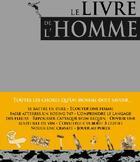 Couverture du livre « Le livre de l'homme » de Collectif aux éditions Editions Du Temps