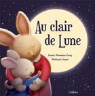 Couverture du livre « Au clair de lune » de Melanie Joyce et James Newman Gray aux éditions L'imprevu
