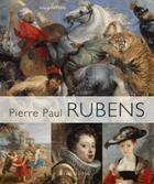 Couverture du livre « Pierre Paul Rubens » de Valerie Mettais aux éditions Larousse