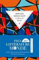 Couverture du livre « Le messie du Darfour » de Abdelaziz Baraka Sakin aux éditions Zulma